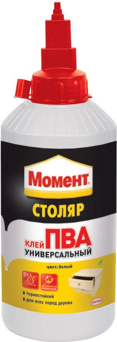 Клей Момент Stolyar Pva Glue Uni, 750 г клей момент super pva 250 г