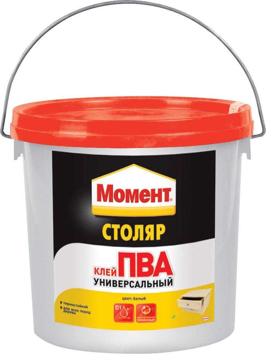 Клей Момент Stolyar Pva Glue Uni, 3 кг клей момент super pva 250 г