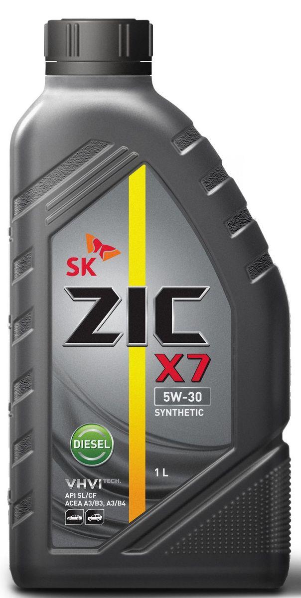 Масло моторное ZIC