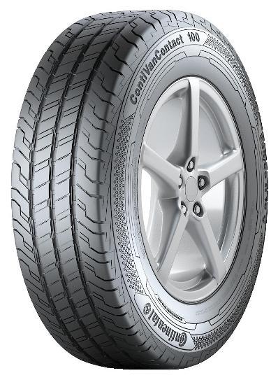 Шины для легковых автомобилей Continental 582677 205/70R 15 106 (950 кг) R (до 170 км/ч)582677