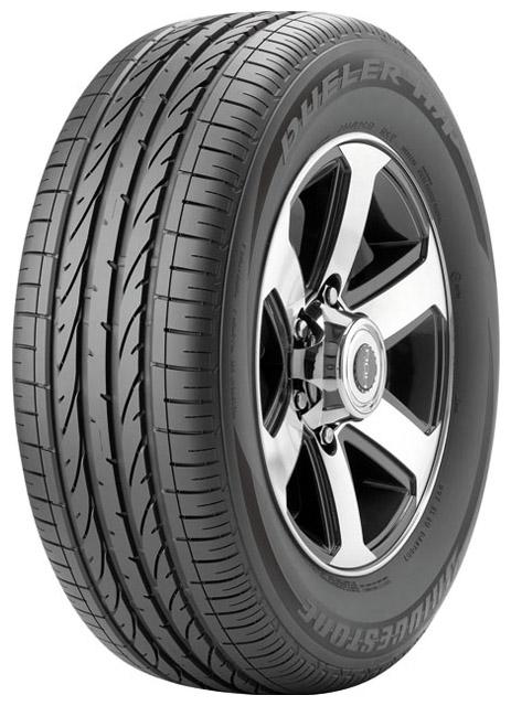 Шины для легковых автомобилей Bridgestone 599984 225/50R 17 94 (670 кг) H (до 210 км/ч)599984