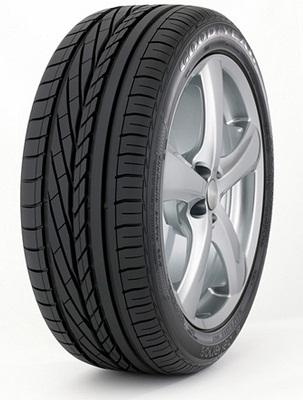 Шины для легковых автомобилей Goodyear 576199 275/40R 20 106 (950 кг) Y (до 300 км/ч) шины для легковых автомобилей toyo 586771 275 40r 20 106 950 кг q до 160 км ч