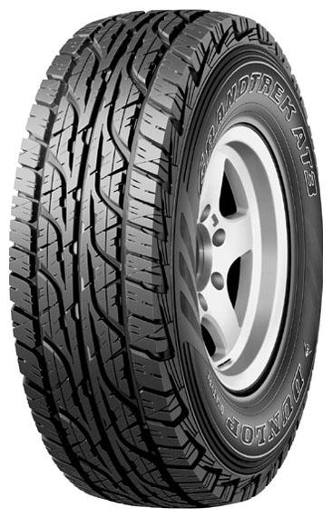 Шины 255/55 R18 Dunlop Grandtrek AT3 109H