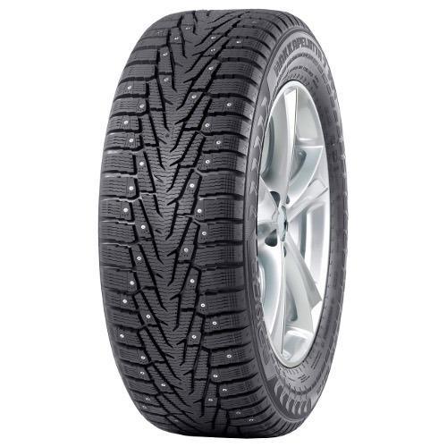 Шины для легковых автомобилей Nokian 576650 225/60R 17 99 (775 кг) T (до 190 км/ч) шина nokian 8 225 мм 40 r19 t