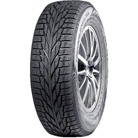 Шины для легковых автомобилей Nokian/50R 19 107 (975 кг) R (до 170 км/ч)