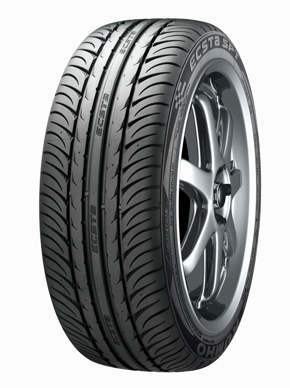 Шины для легковых автомобилей Kumho 599487 225/45R 16 89 (580 кг) W (до 270 км/ч)599487
