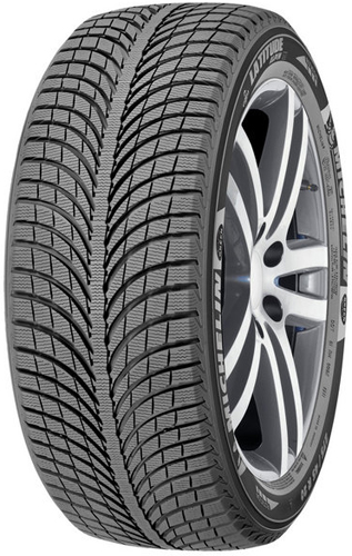 цена на Шины 265/50 R19 Michelin Latitude Alpin 2 110V