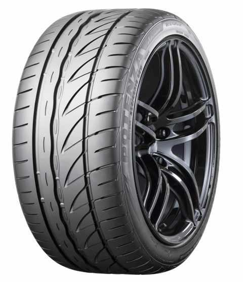 Шины для легковых автомобилей Bridgestone 578363 205/50R 17 93 (650 кг) W (до 270 км/ч) bridgestone re 003 205 50r17 93w xl