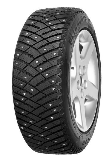 Шины для легковых автомобилей Goodyear 195/55R 16 87 (545 кг) T (до 190 км/ч) шины для легковых автомобилей bridgestone 608663 195 55r 16 87 545 кг t до 190 км ч