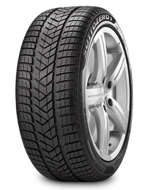 Шины для легковых автомобилей Pirelli 245/40R 19 98 (750 кг) V (до 240 км/ч)