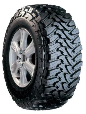 Шины для легковых автомобилей Toyo 632790 285/75R 16 116 (1250 кг) P (до 150 км/ч)632790