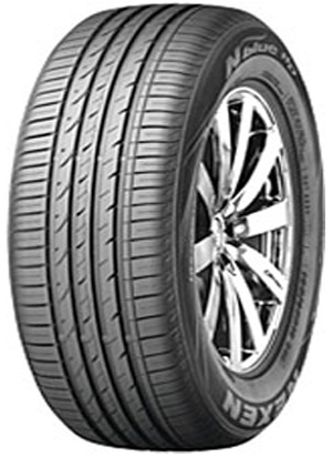 Шины для легковых автомобилей Nexen 195/60R 15 88 (560 кг) H (до 210 км/ч) nexen nblue hd plus 195 55r15 85v