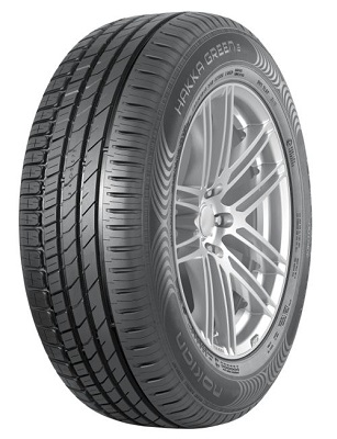 Шины для легковых автомобилей Nokian 195/65R 15 95 (690 кг) H (до 210 км/ч)