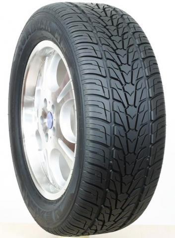Шины для легковых автомобилей Nexen 265/45R 20 108 (1000 кг) V (до 240 км/ч) nexen roadian hp 265 60r17 108v