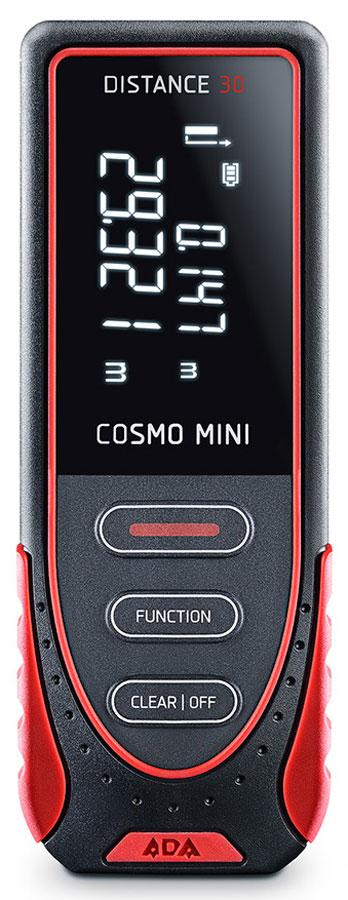 """Дальномер лазерный ADA """"Cosmo Mini"""". А00410"""