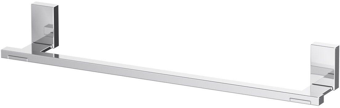 Держатель полотенец Lineag Tiffany, 40 см, цвет: хром. TIF 008