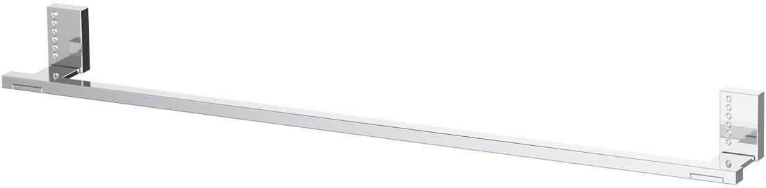Держатель полотенец Lineag Tiffany Lux, 60 см, цвет: хром. TIF 909