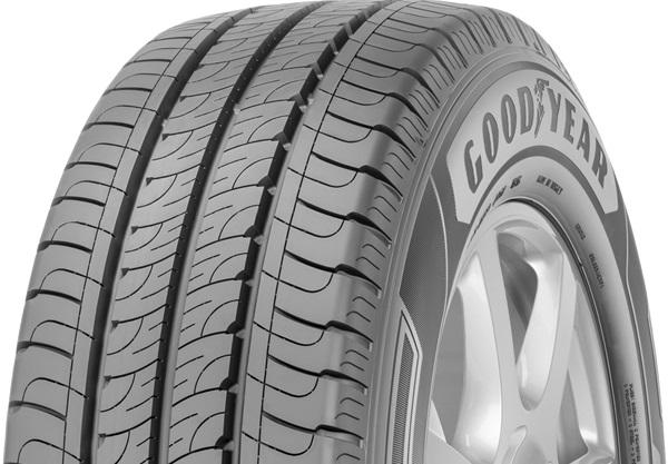 Шины для легковых автомобилей Goodyear 633667 225/75R 16