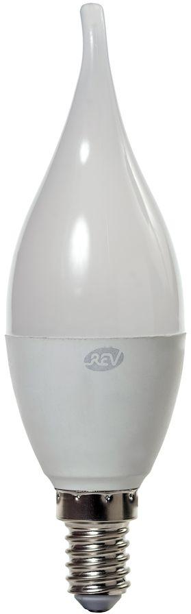 все цены на Лампочка REV, Теплый свет 7 Вт, Светодиодная онлайн