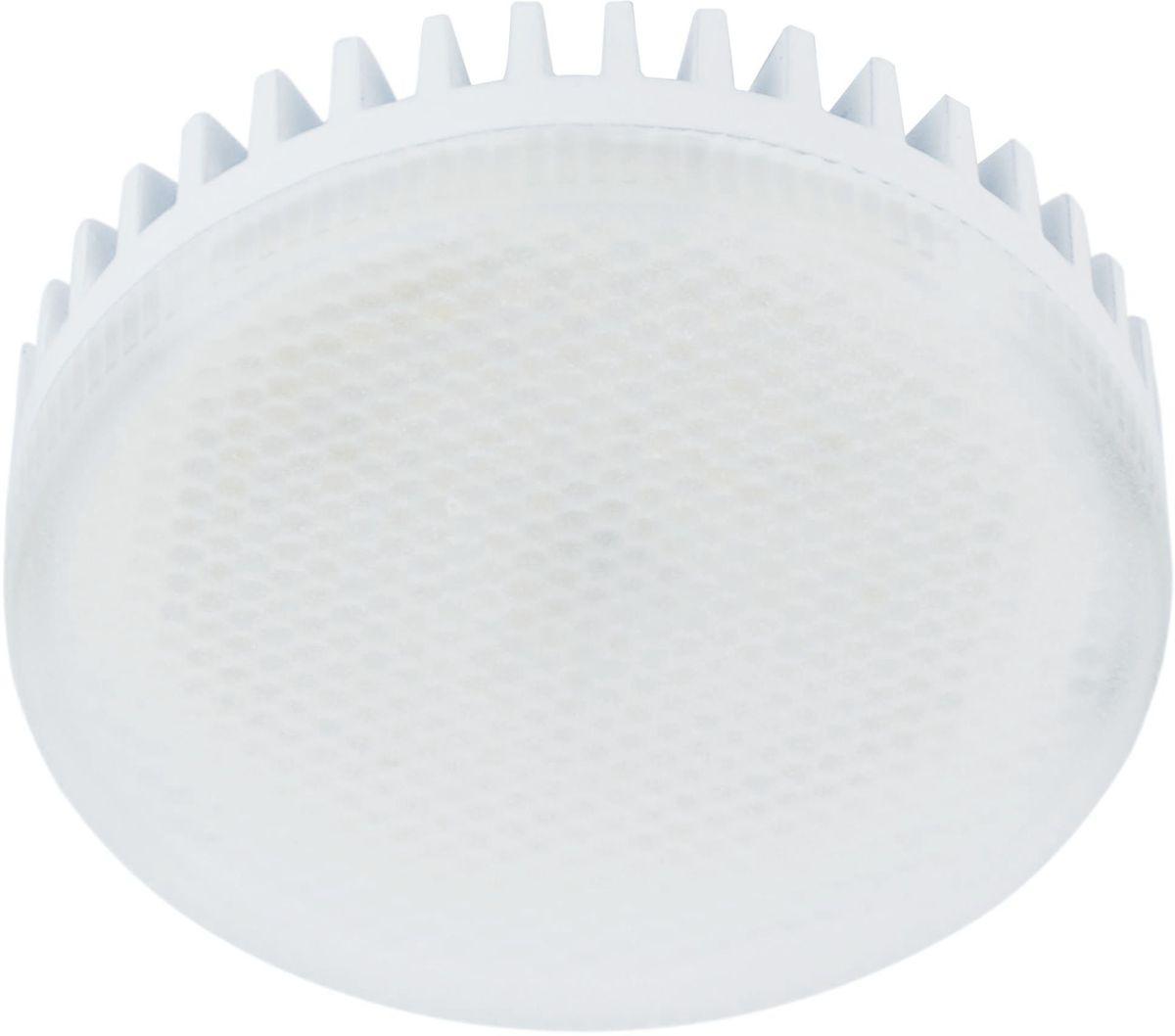 Лампочка REV, Теплый свет 8 Вт, Светодиодная REV