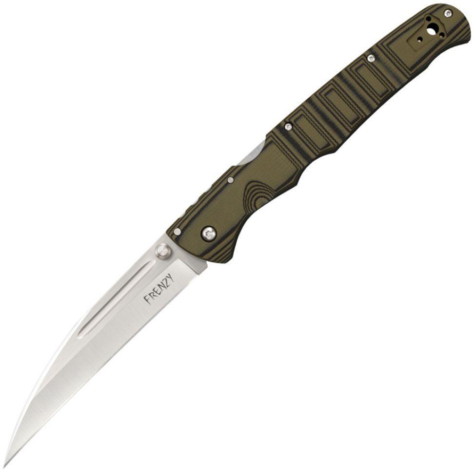 Нож складной Cold Steel Frenzy I, общая длина 31,1 см