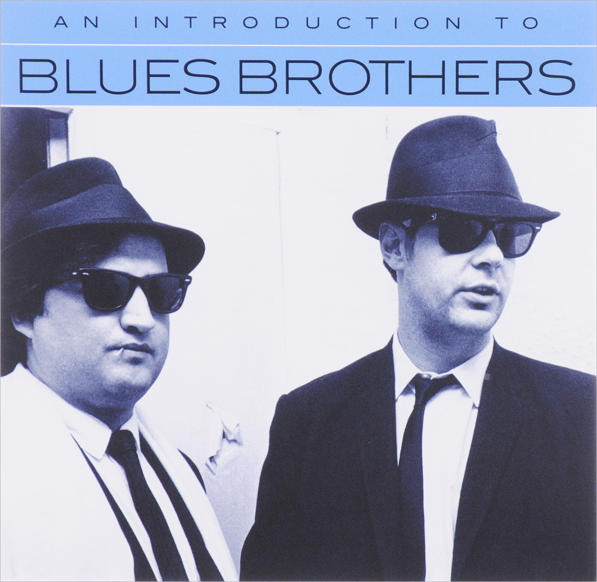 The Blues Brothers Band Brothers. An Introduction To