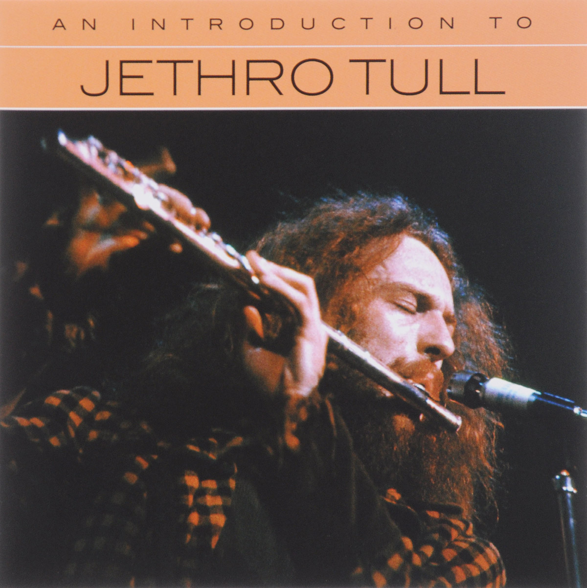 Jethro Tull Tull. An Introduction To