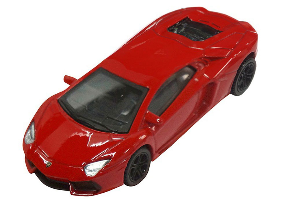Машинка PS-0616410-R цена