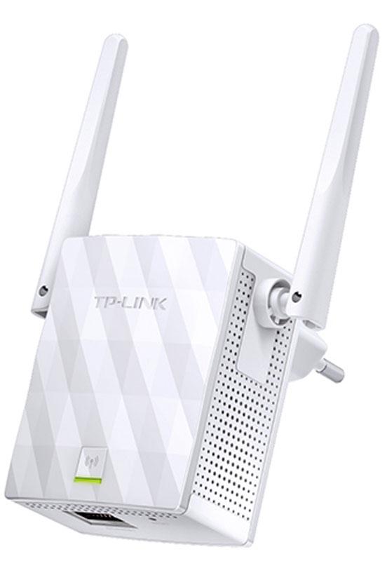 TP-Link TL-WA855RE усилитель беспроводного сигнала
