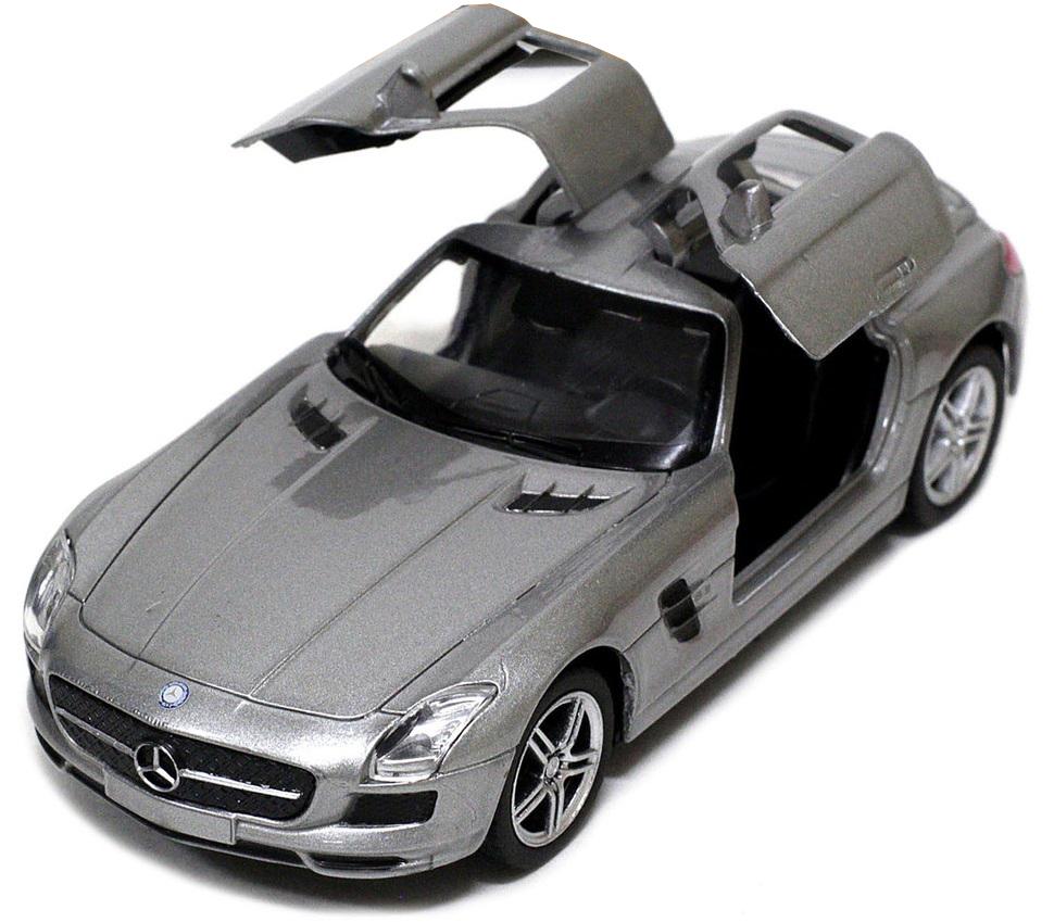 Машинка  PS-0616307-S