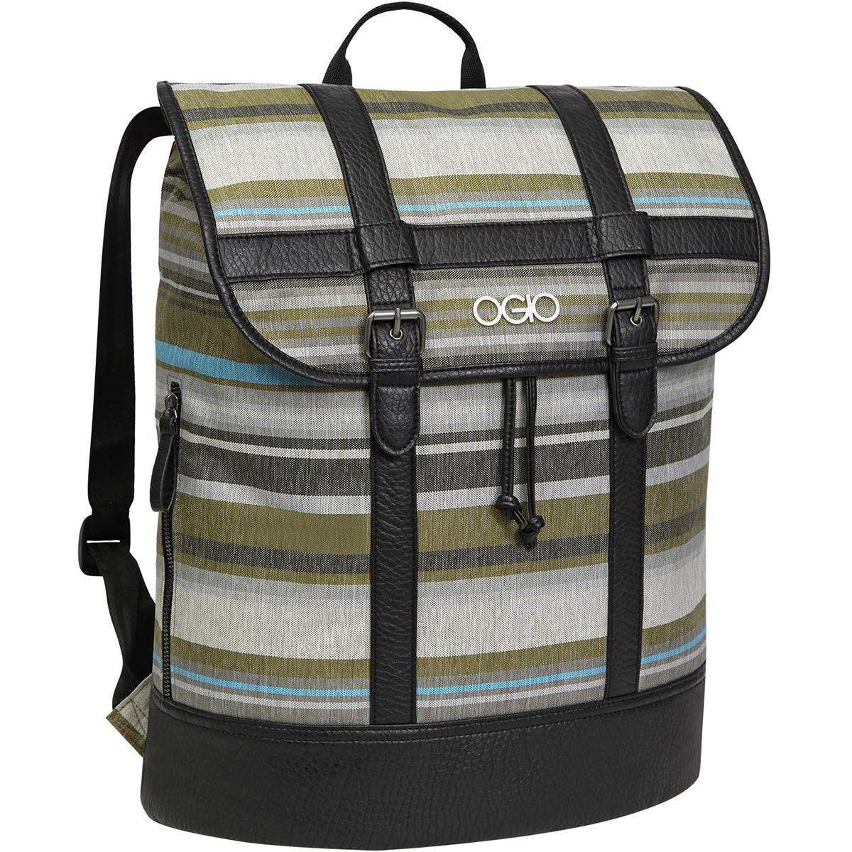 Рюкзак городской OGIO Urban. Emma Pack (A/S), цвет: серый, черный. 031652227453 цена