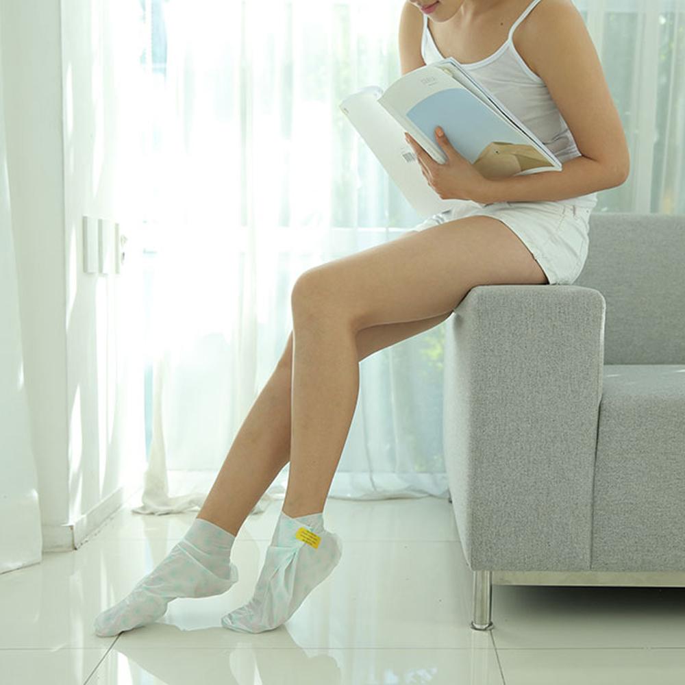 видео девушки в белых носочках мастерса симпатичным мог