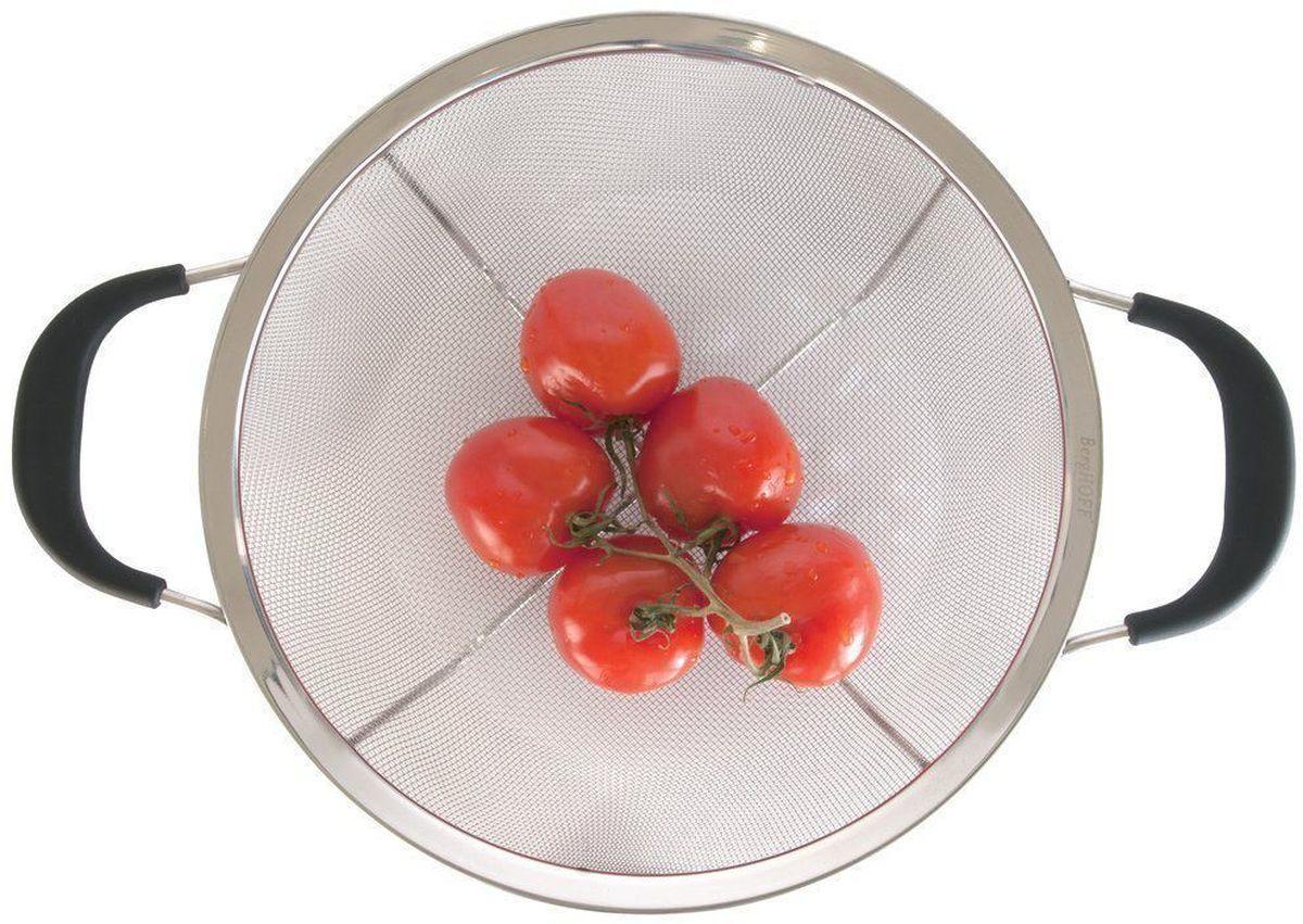 "Дуршлаг BergHOFF ""Geminis"", диаметр 25,5 см"