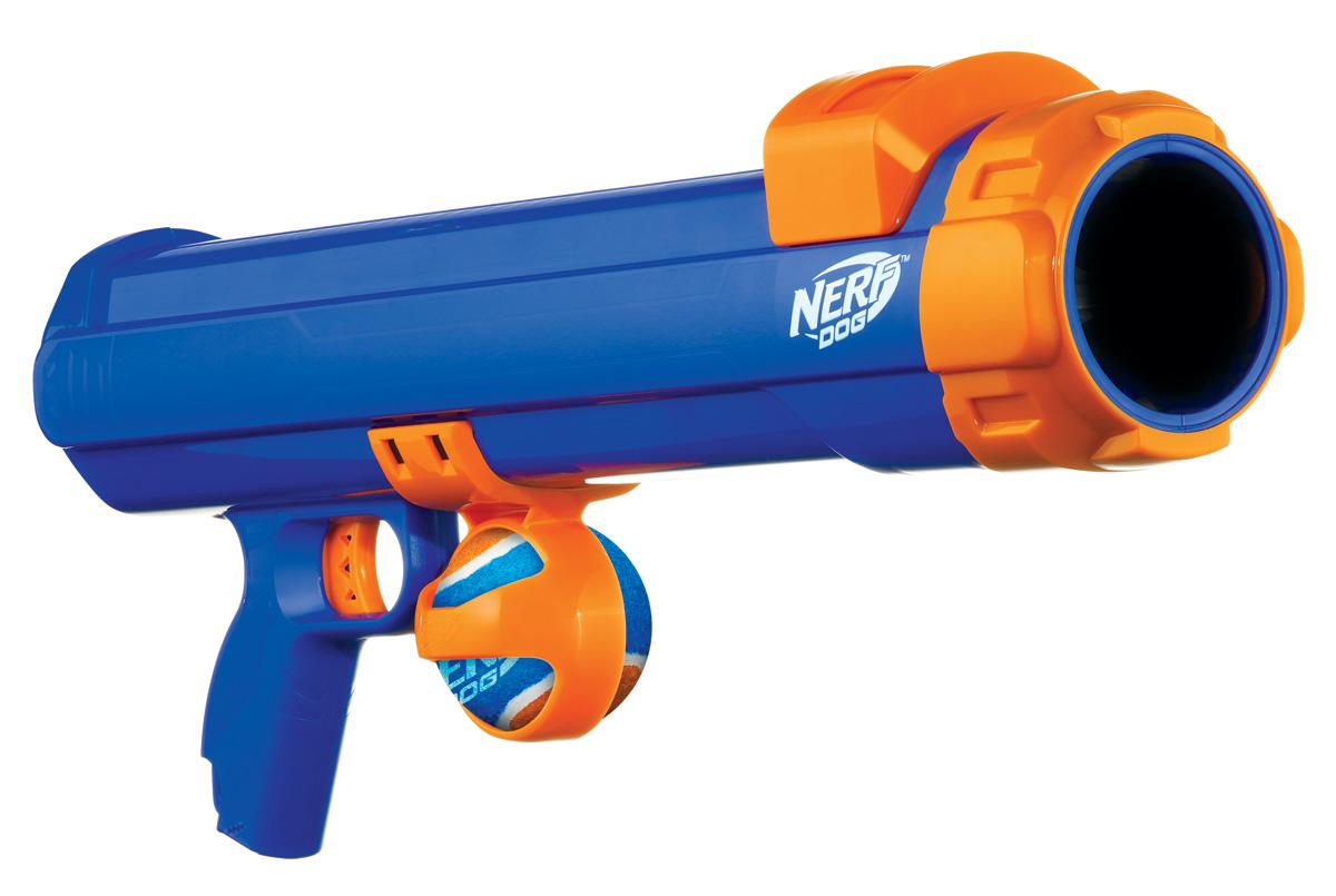 Игрушка для собак Nerf Бластер, 50 см