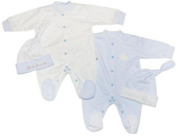 Комплект одежды Клякса комплект одежды детский клякса цвет зеленый экрю 37 301 размер 74