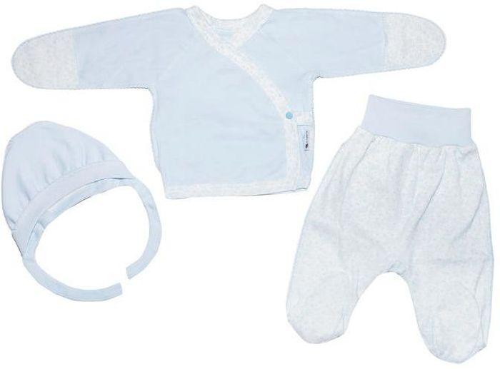 Комплект одежды Клякса комплект для мальчика клякса боди ползунки цвет экрю голубой 33к 5197 размер 80