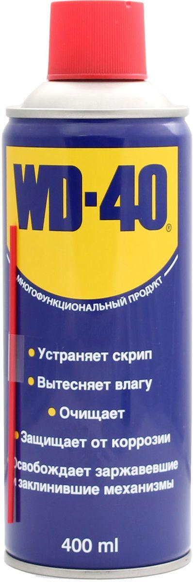"Смазка универсальная ""WD-40"", 400 мл"