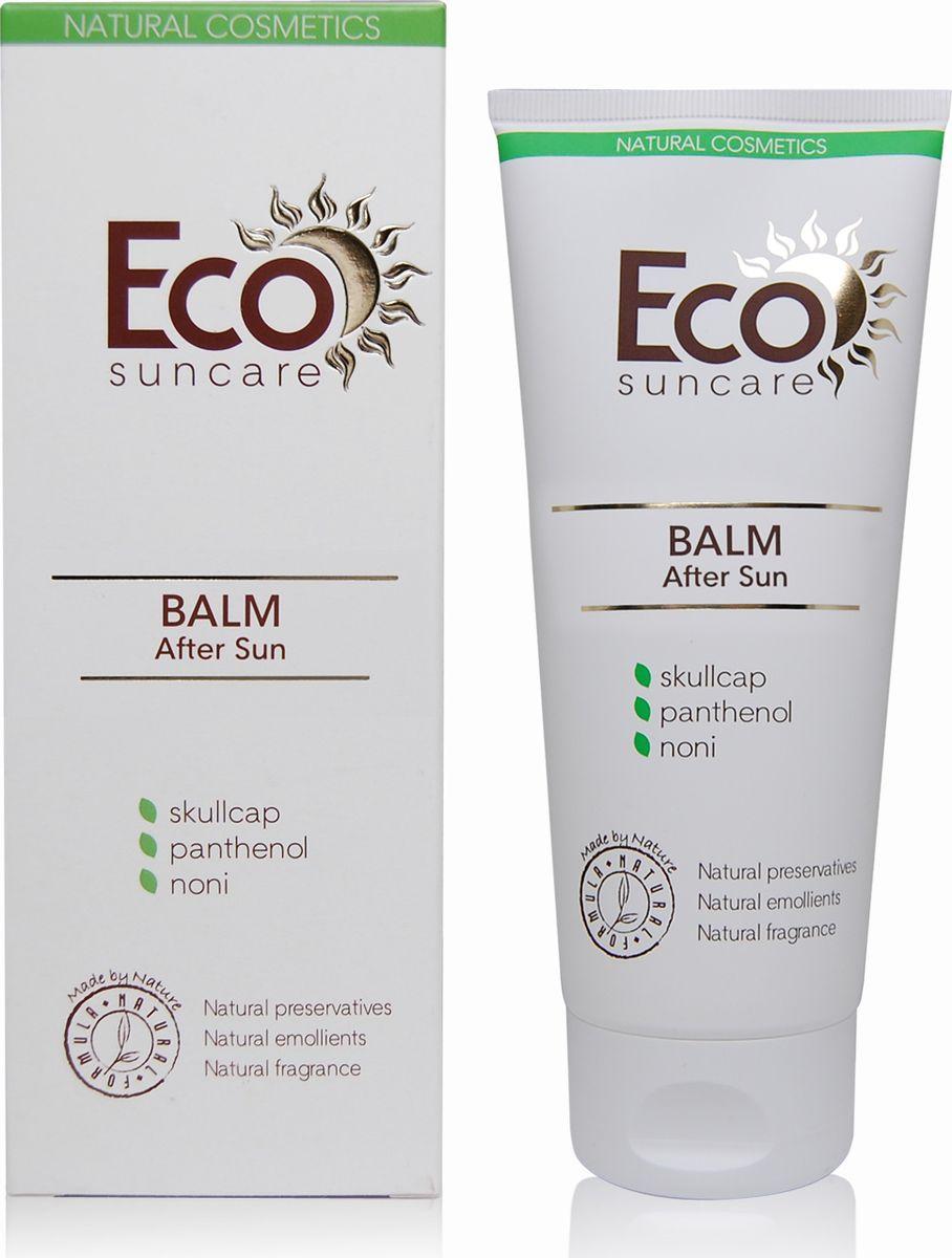 Eco Suncare Бальзам после загара -After Sun Balm 200мл
