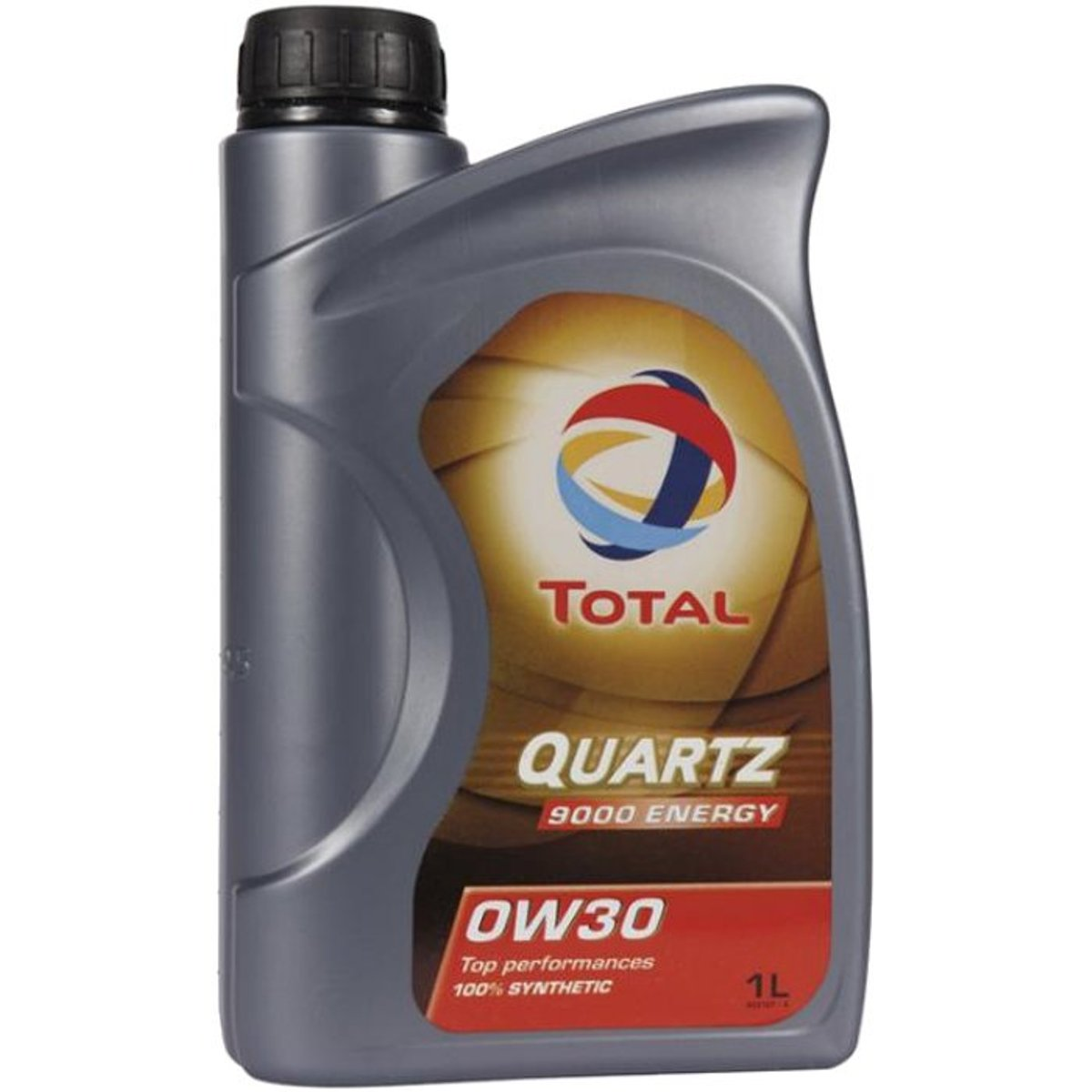"""Моторное масло Total """"Quartz 9000 Energy 0W30"""", 1 л"""