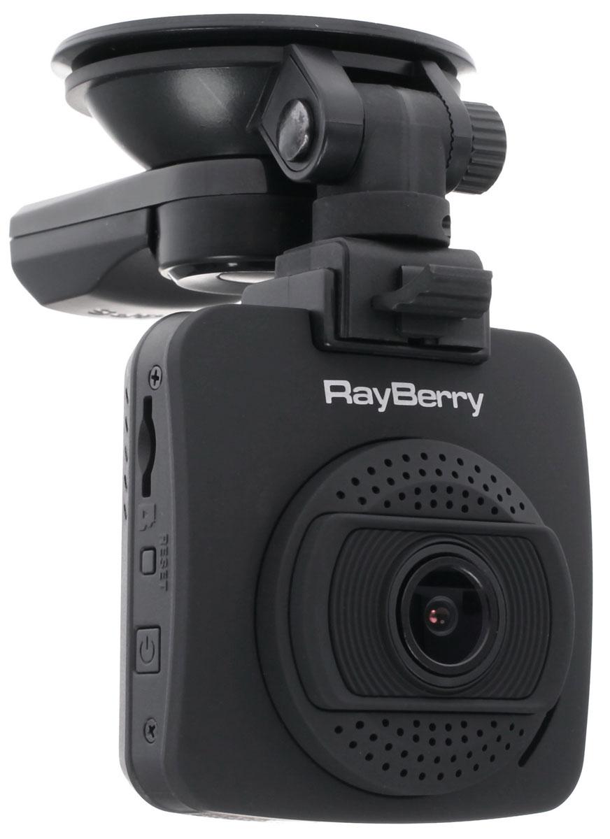 все цены на RayBerry C1 GPS автомобильный видеорегистратор онлайн