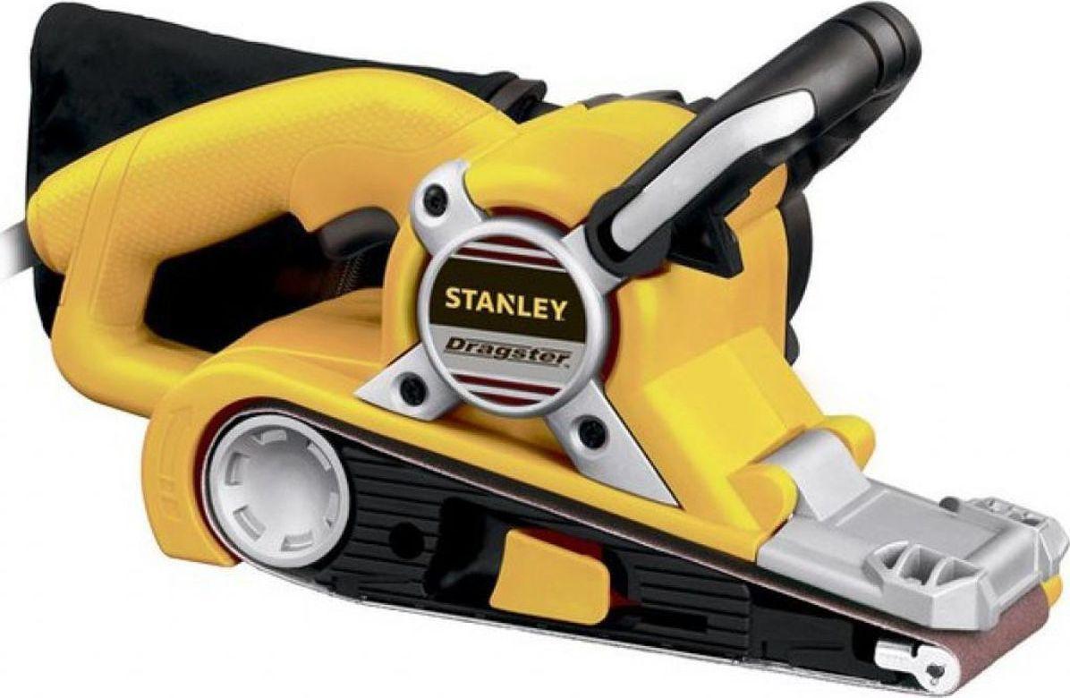 цена на Машина шлифовальная Stanley ленточная. STBS720