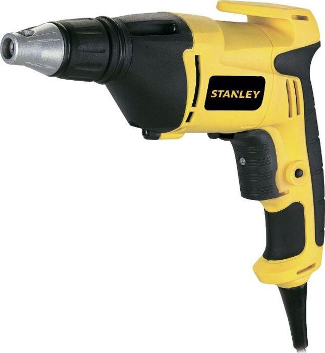 Шуруповерт Stanley электрический. STDR5206 stanley stanley stdr5206
