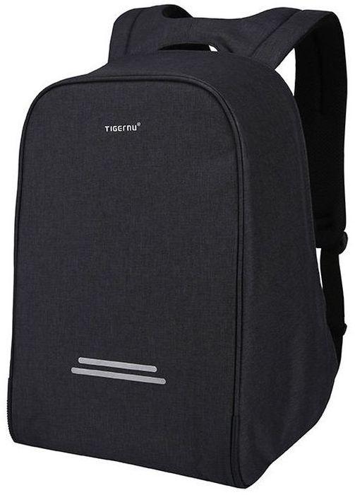 Tigernu T-B3213, Black рюкзак для ноутбука 16 15 6 рюкзак для ноутбука tigernu t b3221 темно серый