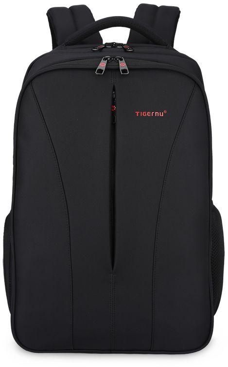 Tigernu T-B3220, Black рюкзак для ноутбука 15 15 6 рюкзак для ноутбука tigernu t b3221 темно серый