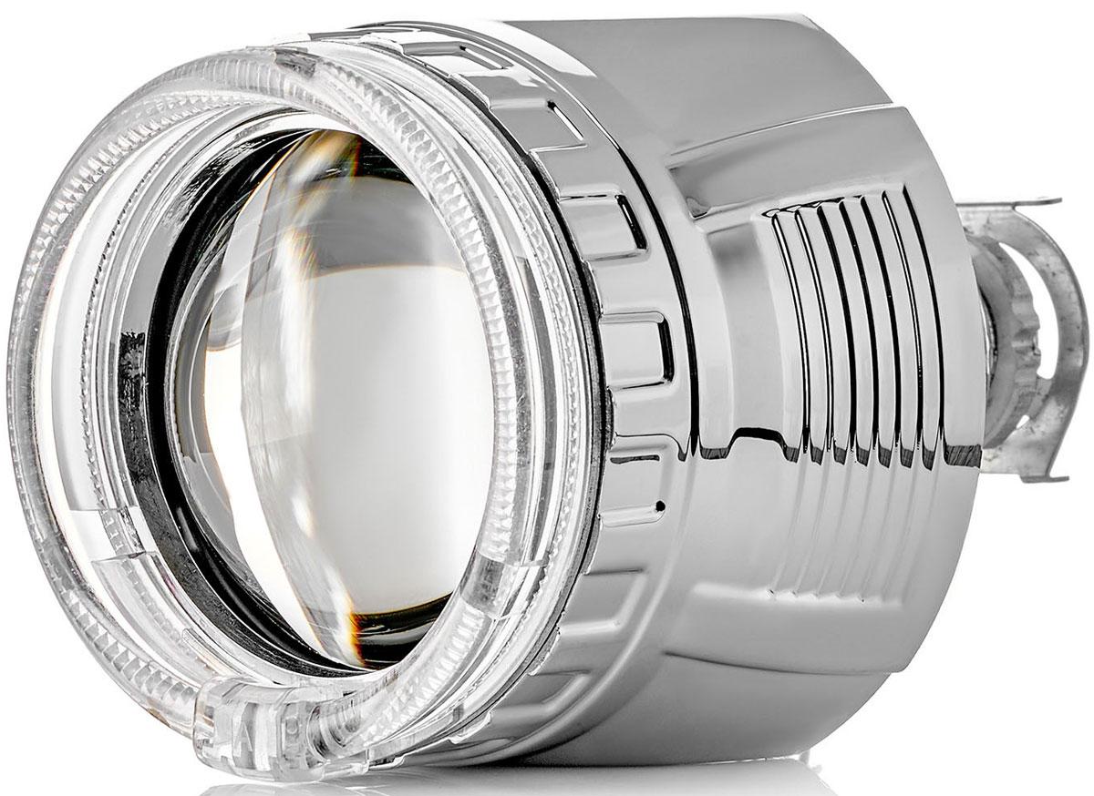 Ксеноновая линза Clearlight 35 Вт, Ксенон (HID) биксеноновый модуль clearlight 2 5 черный с led подсветкой 1 шт