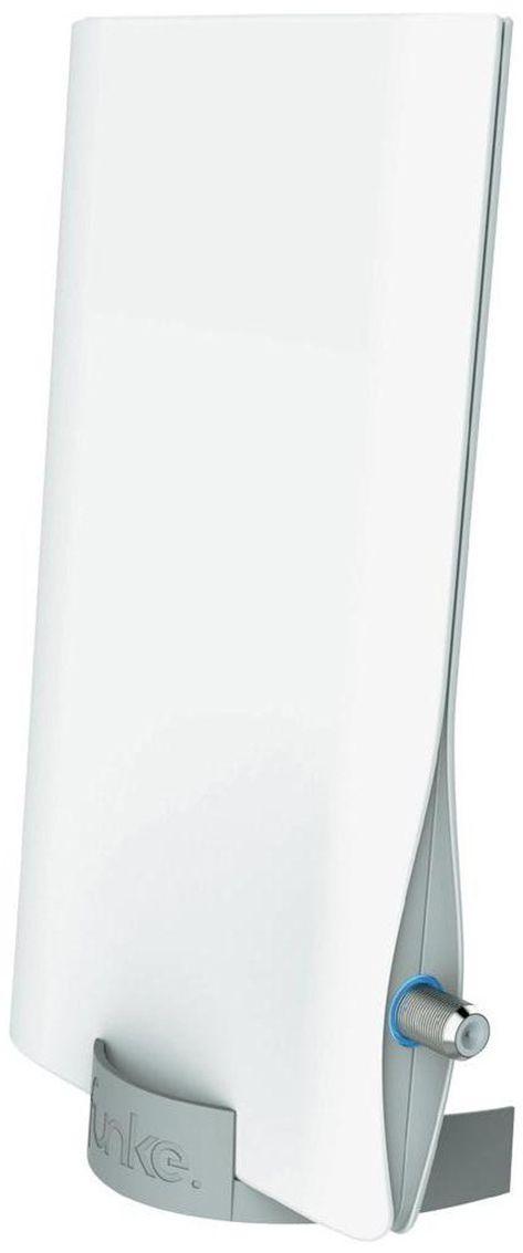лучшая цена Funke DSC550 комнатная ТВ-антенна (активная)