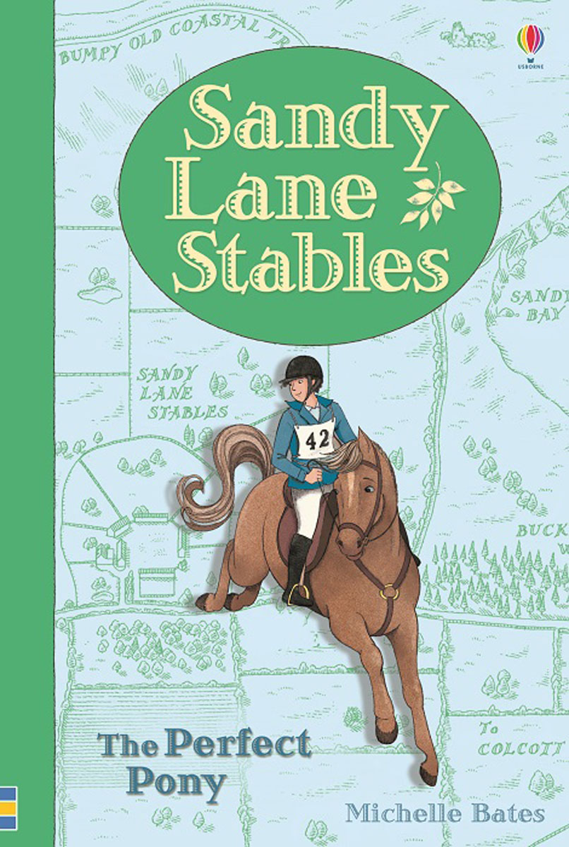 Sandy Lane Stables The Perfect Pony (Young Reading) (Young Reading Plus)