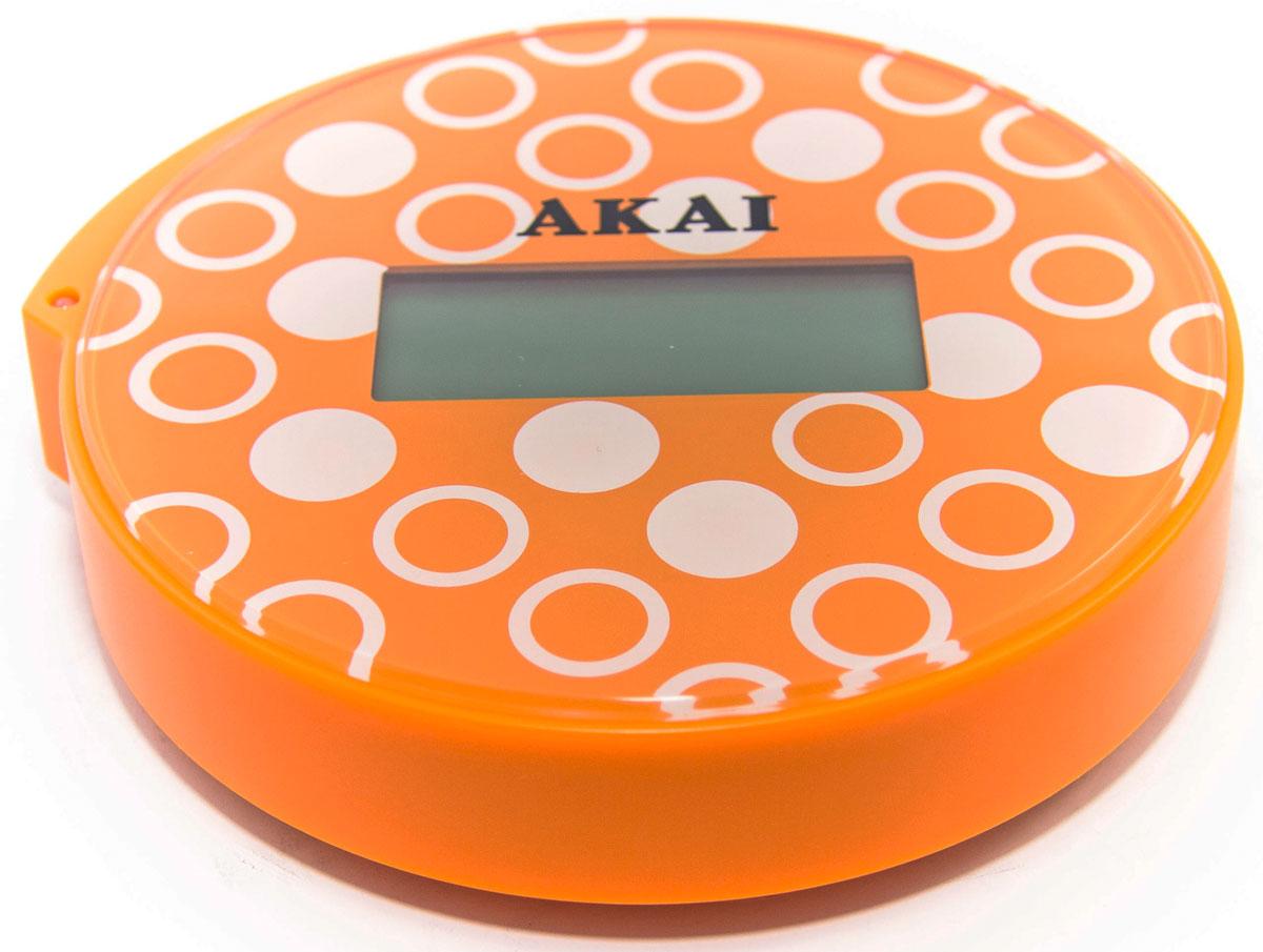 Весы электр. AKAI SB - 1352 О ( х30 ) цены
