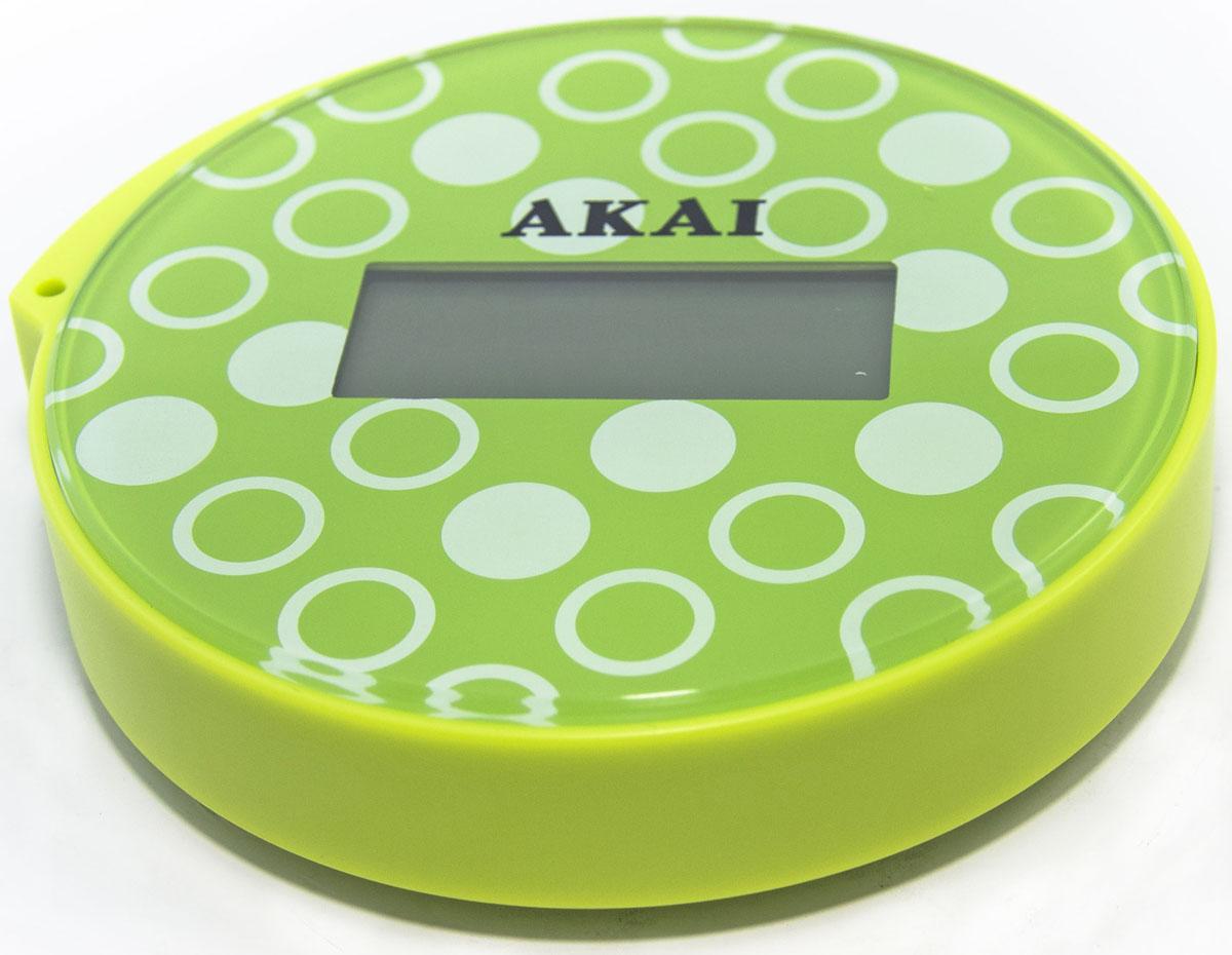 Весы электр. AKAI SB - 1353 G ( х30 ) цены