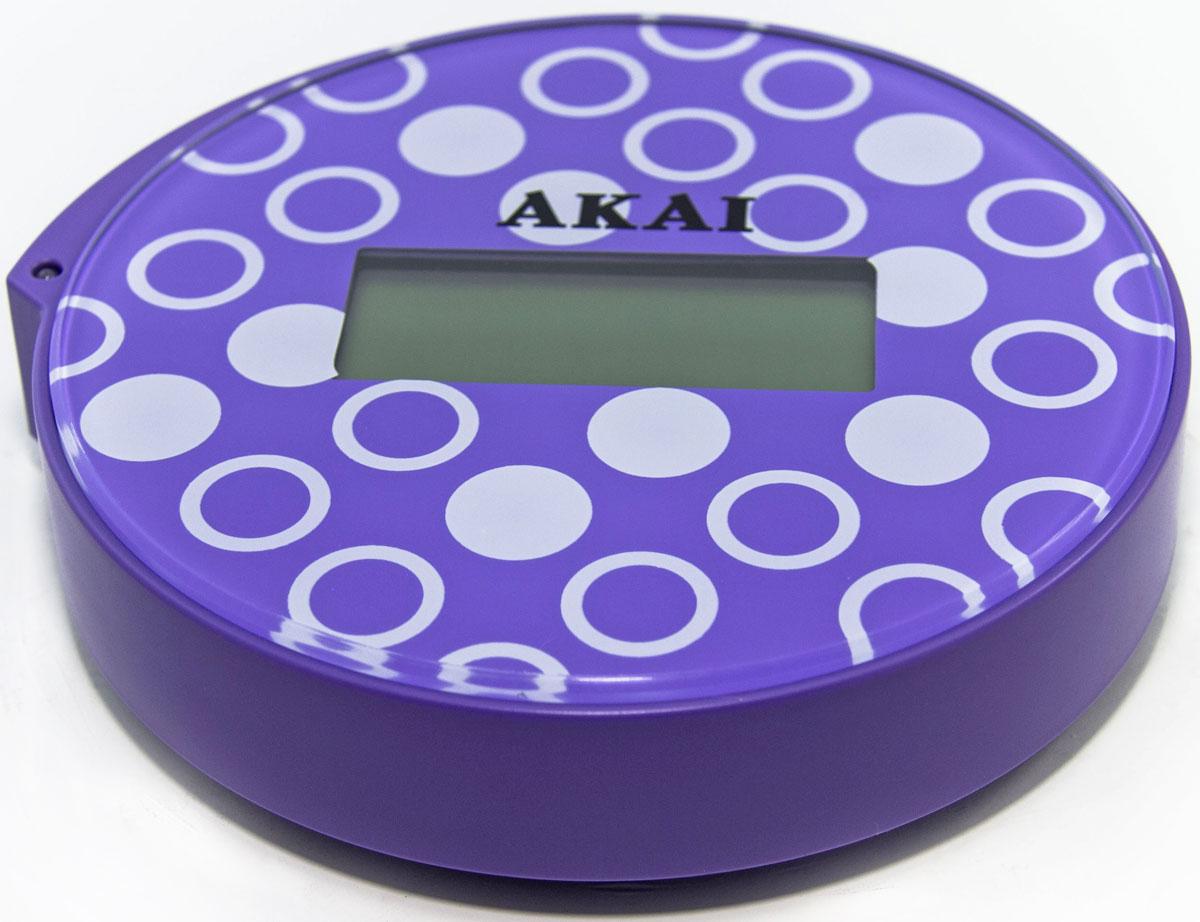 Весы электр. AKAI SB - 1354 V ( х30 ) цены
